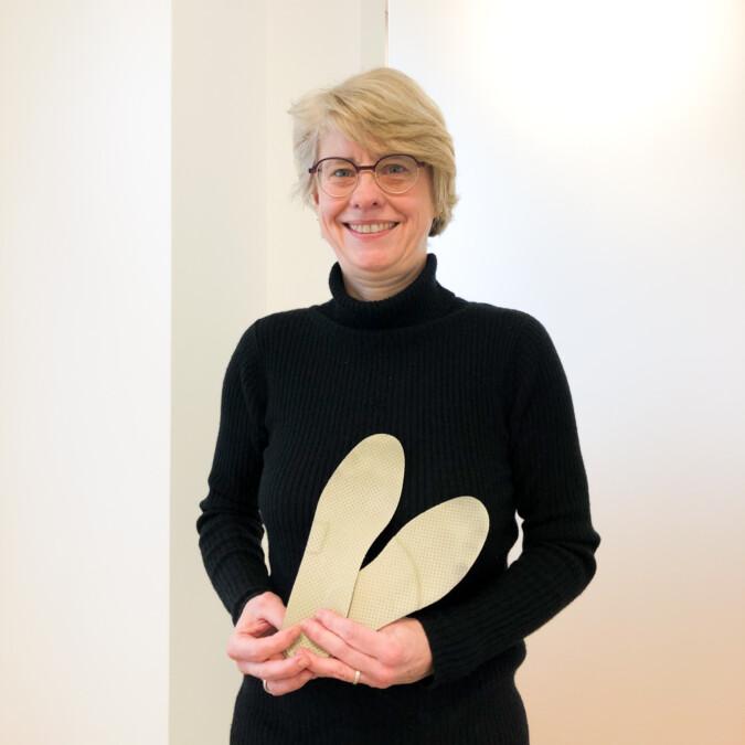 Astrid Deilmann